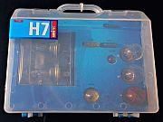 Ersatzlampen-Koffer